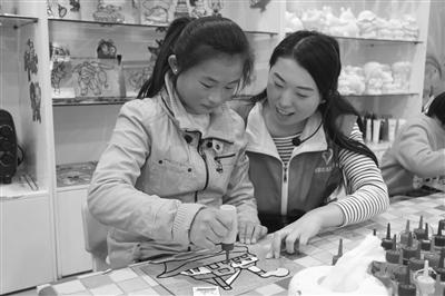""",""""阳光宝贝 快乐周末""""公益项目第二期在聊城梦想乐园举行"""