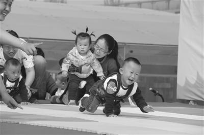 区妇幼保健院开发区儿童健康管理中心正式开业