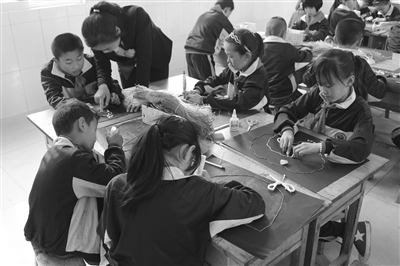 """聊城市小学""""学校课程建设与实施""""现场会在文苑小学隆重召"""
