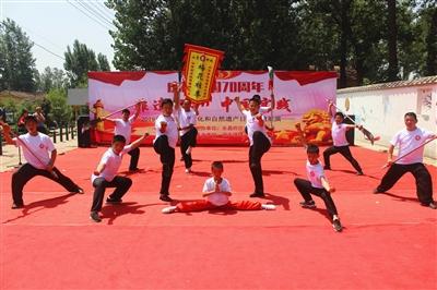非遗保护 中国实践
